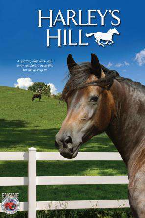 Harley's Hill, Movie on DVD, Family