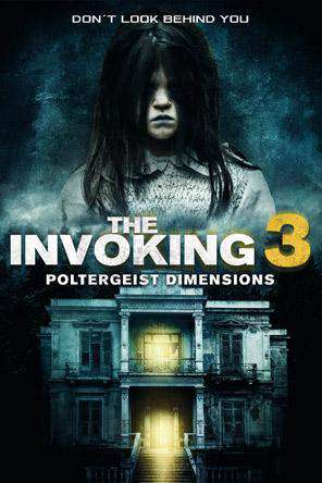 The Invoking 3, Movie on DVD, Special Interest Movies, Horror Movies, Thriller & Suspense