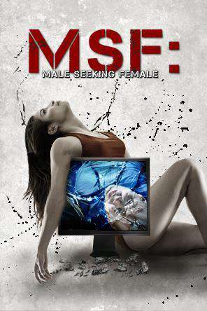 MSF: Male Seeking Female, Movie on DVD, Drama Movies, Thriller & Suspense