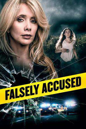 Falsely Accused, On Demand Movie, Drama DigitalMovies, Thriller & Suspense DigitalMovies, Thriller