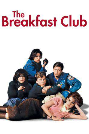 The Breakfast Club, On Demand Movie, Comedy DigitalMovies, Drama DigitalMovies, Family DigitalMovies, Kids