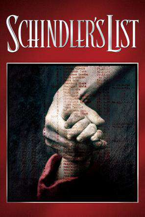 Schindler's List, On Demand Movie, Drama