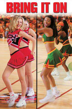 Bring It On, On Demand Movie, Comedy DigitalMovies, Family