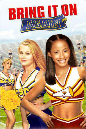 Bring It On Again, On Demand Movie, Comedy DigitalMovies, Special Interest