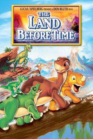 The Land Before Time (1988), On Demand Movie, Adventure DigitalMovies, Animated DigitalMovies, Family DigitalMovies, Sci-Fi & Fantasy DigitalMovies, Fantasy DigitalMovies, Sci-Fi