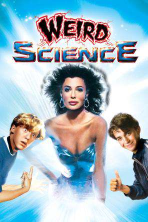 Weird Science, On Demand Movie, Action DigitalMovies, Adventure DigitalMovies, Comedy DigitalMovies, Sci-Fi & Fantasy DigitalMovies, Sci-Fi