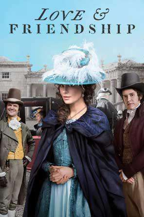 Love & Friendship, On Demand Movie, Comedy DigitalMovies, Drama DigitalMovies, Romance