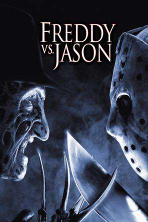 Freddy vs. Jason, On Demand Movie, Drama DigitalMovies, Horror DigitalMovies, Thriller & Suspense DigitalMovies, Suspense DigitalMovies, Thriller