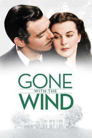 Gone with the Wind, On Demand Movie, Drama DigitalMovies, Romance