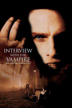 Interview With the Vampire: The Vampire Chronicles, On Demand Movie, Drama DigitalMovies, Horror