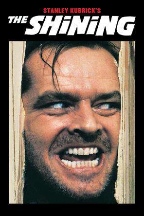 The Shining, On Demand Movie, Horror DigitalMovies, Thriller & Suspense DigitalMovies, Suspense DigitalMovies, Thriller