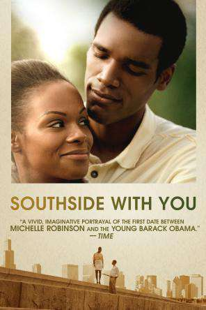 Southside With You, Movie on DVD, Drama Movies, Romance
