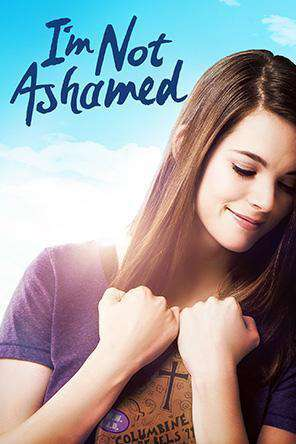 I'm Not Ashamed, Movie on DVD, Drama