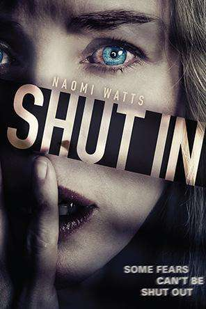 Shut In, Movie on DVD, Thriller & Suspense