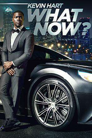 Kevin Hart: What Now?, On Demand Movie, Comedy