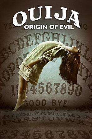 Ouija: Origin of Evil, Movie on DVD, Horror