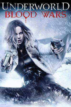 Underworld: Blood Wars, Movie on DVD, Action