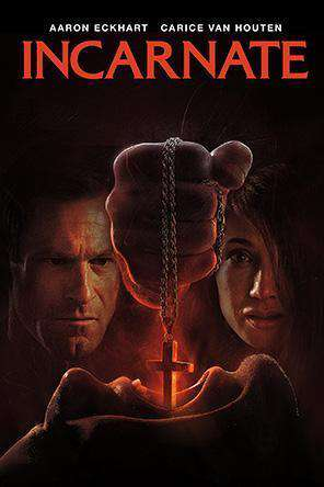 Incarnate, On Demand Movie, Horror DigitalMovies, Sci-Fi & Fantasy DigitalMovies, Thriller & Suspense DigitalMovies, Sci-Fi DigitalMovies, Suspense DigitalMovies, Thriller