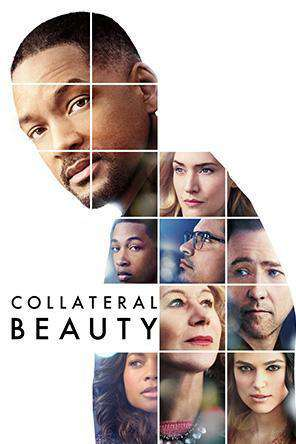 Collateral Beauty, Movie on DVD, Drama