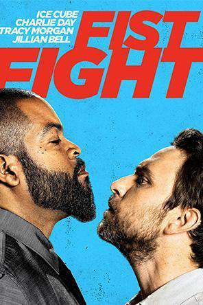 Fist Fight, Movie on DVD, Comedy