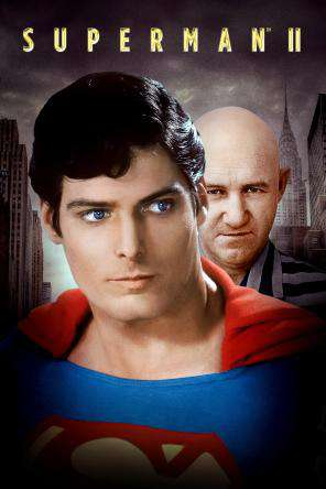 Superman II, On Demand Movie, Action DigitalMovies, Adventure DigitalMovies, Sci-Fi & Fantasy DigitalMovies, Fantasy DigitalMovies, Sci-Fi