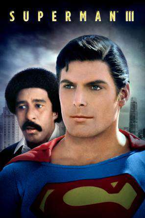 Superman III, On Demand Movie, Action DigitalMovies, Adventure DigitalMovies, Sci-Fi & Fantasy DigitalMovies, Fantasy DigitalMovies, Sci-Fi