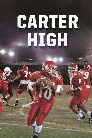Carter High, Movie on DVD, Drama Movies, Special Interest