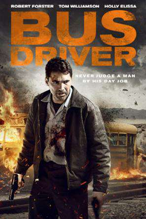 Bus Driver, Movie on DVD, Action