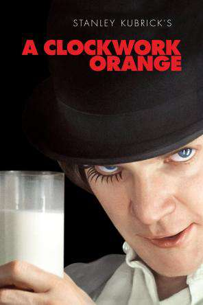 A Clockwork Orange, On Demand Movie, Drama DigitalMovies, Sci-Fi & Fantasy DigitalMovies, Sci-Fi