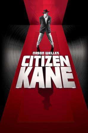 Citizen Kane, On Demand Movie, Drama DigitalMovies, Suspense