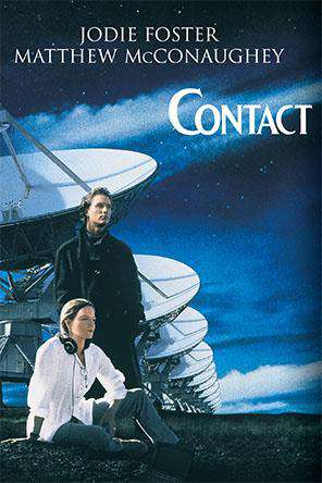 Contact, On Demand Movie, Action DigitalMovies, Adventure DigitalMovies, Drama DigitalMovies, Sci-Fi & Fantasy DigitalMovies, Fantasy DigitalMovies, Sci-Fi