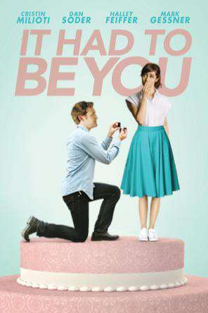It Had To Be You, Movie on DVD, Comedy