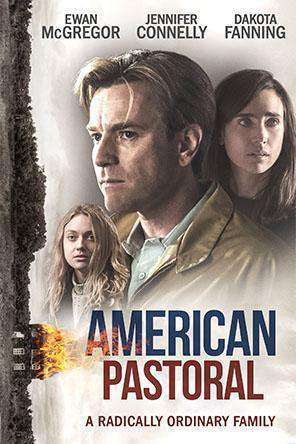 American Pastoral, On Demand Movie, Drama