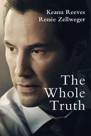 The Whole Truth, Movie on DVD, Drama Movies, Thriller & Suspense