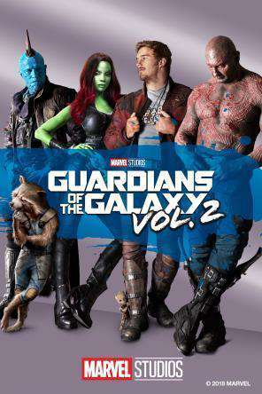 Guardians of the Galaxy Vol. 2, Movie on DVD, Action Movies, Adventure Movies, Sci-Fi & Fantasy
