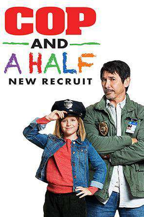 Cop and a Half: New Recruit, Movie on DVD, Family