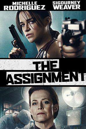 The Assignment, Movie on DVD, Action