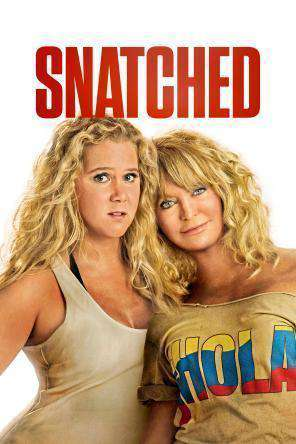 Snatched, Movie on DVD, Comedy