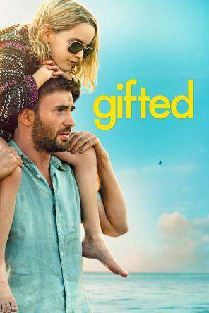 Gifted, On Demand Movie, Drama