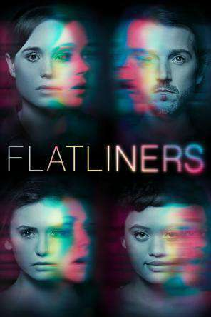 Flatliners (2017), On Demand Movie, Drama DigitalMovies, Horror