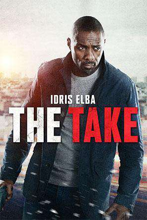 The Take, Movie on DVD, Action Movies, Thriller & Suspense