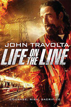 Life On The Line, Movie on DVD, Drama