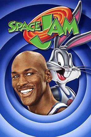 Space Jam, On Demand Movie, Comedy