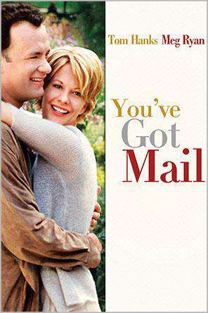 You've Got Mail, On Demand Movie, Comedy DigitalMovies, Romance