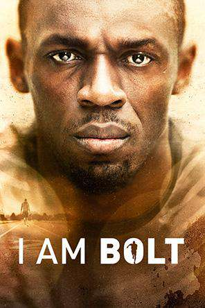 I am Bolt, On Demand Movie, Special Interest