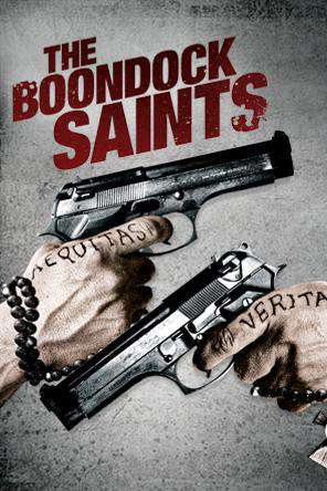 The Boondock Saints, On Demand Movie, Action DigitalMovies, Adventure DigitalMovies, Drama