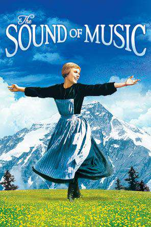 The Sound of Music, On Demand Movie, Family DigitalMovies, Kids DigitalMovies, Special Interest