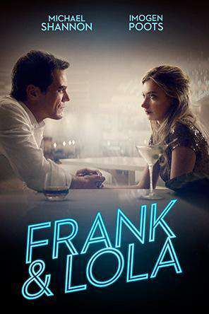 Frank & Lola, Movie on DVD, Drama Movies, Thriller & Suspense
