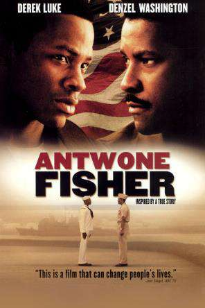 Antwone Fisher, On Demand Movie, Drama
