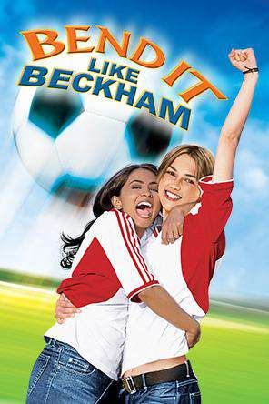 Bend It Like Beckham, On Demand Movie, Comedy DigitalMovies, Special Interest